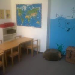 Abrakadabra Spielsprachschule Berlin GmbH, Berlin