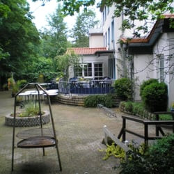 Hotel Haus Ruhrbrücke, Fröndenberg, Nordrhein-Westfalen