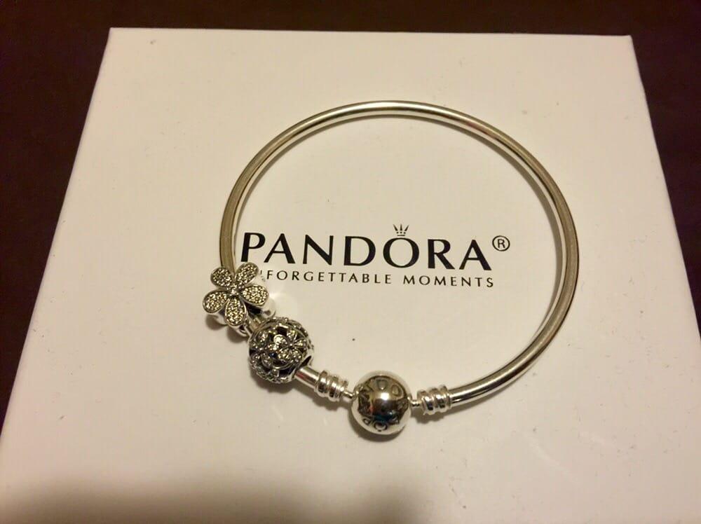 Pandora 19 Photos Jewelry Ala Moana Honolulu Hi