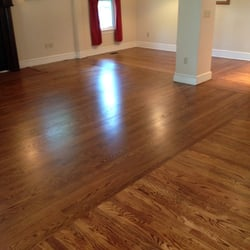 Peter laki hardwood floors flooring 23885 david dr for Opposite of floor