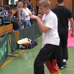 David Himmrich - Weltmeister u. 2 x…