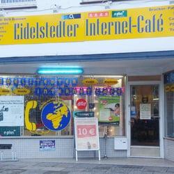 Eidelstedter Internetcafe, Hamburg