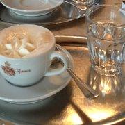 Cafe Bazar, Salzburg