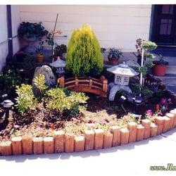 H&J Landscaping Services - Fremont, CA, United States. Front garden