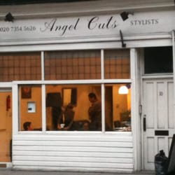 Angel Cuts, London