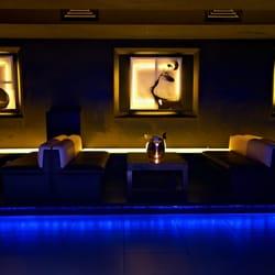 55 Club, London