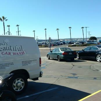 Car Wash Membership San Diego