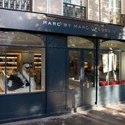 Marc by Marc Jacobs, Paris