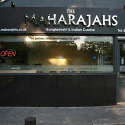 Maharajahs restaurant & takeaway