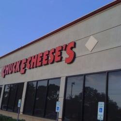 chuck e cheeses dallas tx