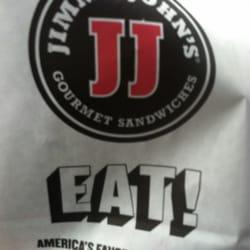Jimmy John's - Akron, OH, États-Unis