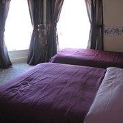 Kings Head Hotel, Amlwch, Isle of Anglesey, UK
