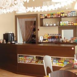 mama caffe, Olsztyn, Poland