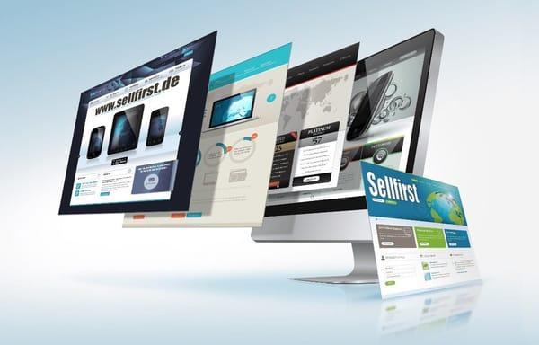 Постер к новости Как создать сайт