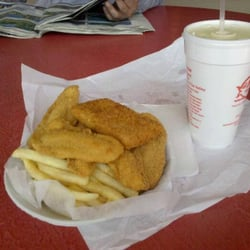 Pete s fish and chips fish chips phoenix az for Petes fish and chips menu