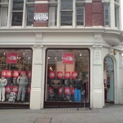 The North Face, London