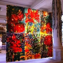 Yves Oppenheim, tapisserie