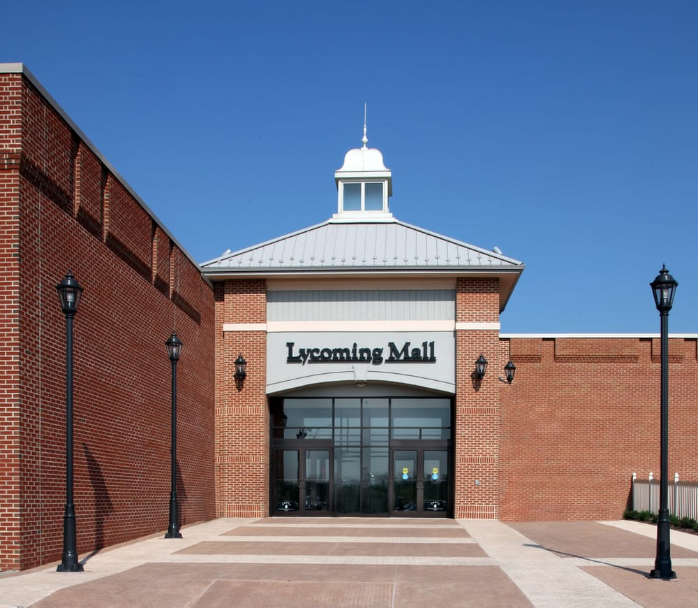 Lycoming Mall is a shopping mall located twelve miles east of Williamsport, Pennsylvania off Route and I [1] [2] It is anchored by Burlington Coat Factory. Other stores include Books-A-Million, Dick's Sporting Goods, and Old Navy.