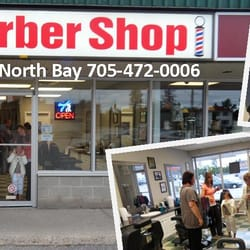 Barber Shop Near Me Open : Carmine?s Barber Shop - Barbers - North Bay, ON - Yelp