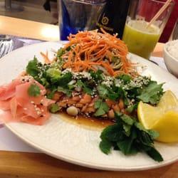 Tataki de saumon, genre mon 20ème ...…