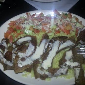 Ali baba mediterranean food mount pleasant sc united for Ali baba mediterranean cuisine