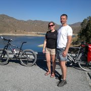 Panorama Bike Tour for sporty people in…