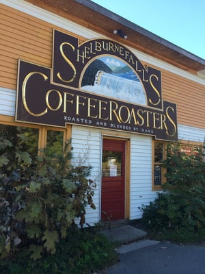 Shelburne Falls Coffee Roasters - Shelburne Falls, MA, United States