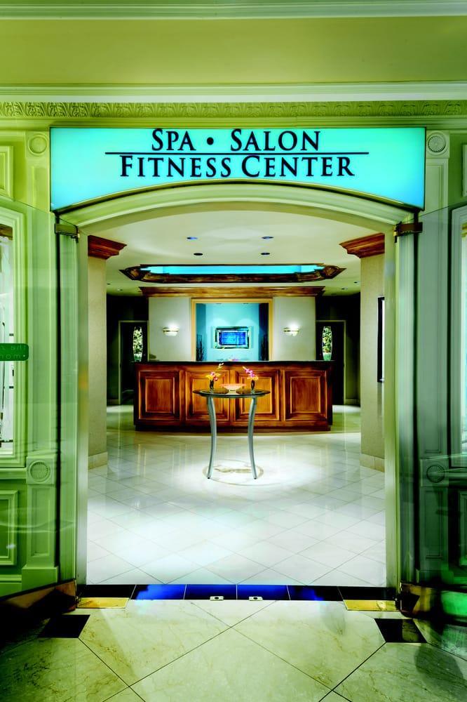 Monte casino beauty spa
