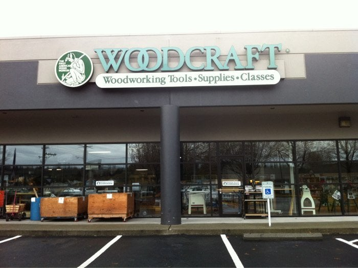 Woodcraft Supply - Home & Garden - Georgetown - Seattle, WA - Reviews - Photos - Yelp