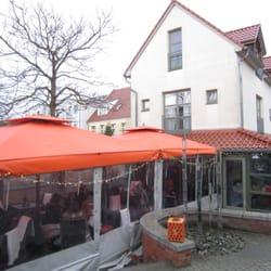 Café Zikke, Bad Doberan, Mecklenburg-Vorpommern