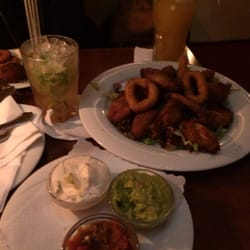 The combination starter for two persons.…