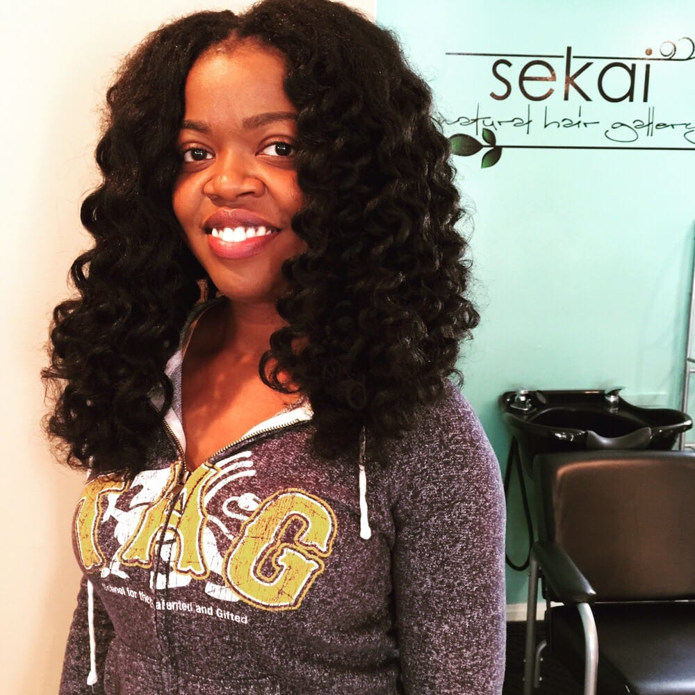 Crochet Hair Shops Near Me : Sekai Natural Hair Gallery - 38 Photos - Hair Stylists - Larchmont ...