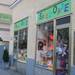 Die Spiel-Oase, München, Bayern