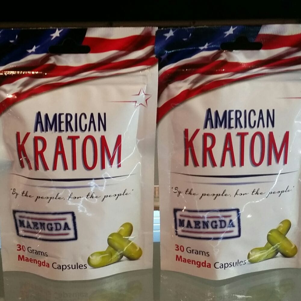 Buy Kratom Drink