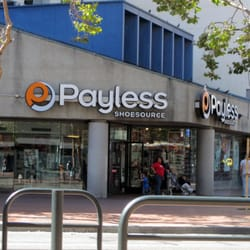 Payless Shoe Source - San Diego, CA, United States