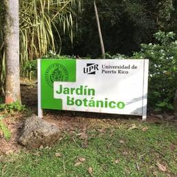 Jardin botanico 20 photos botanical gardens san juan for Jardin botanico san felipe