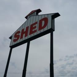 machine shed davenport ia