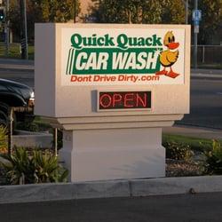 Northgate Blvd Car Wash