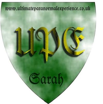 Ultimate Paranormal Experience, Worcester