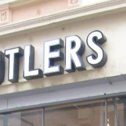 Butlers, Berlin