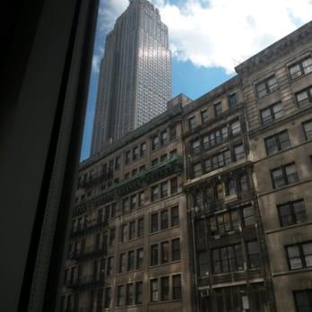 Hilton Garden Inn New York West 35th Street 160 Reviews 76 Photos Hotels Midtown West