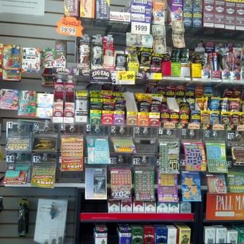 Cigarettes Marlboro sellers Florida