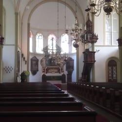 Evangel.-Kirche St. Magnus, Esens, Niedersachsen
