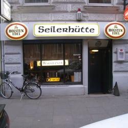 Seilerhütte, Hamburg