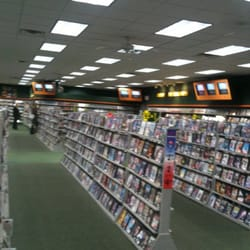 video game rental: