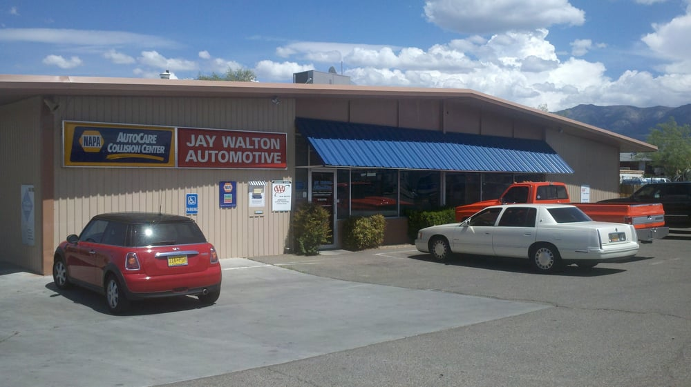 Top rated auto body repair shops near me