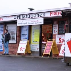 Schlachterei Dirk Stocks, Osterrönfeld, Schleswig-Holstein