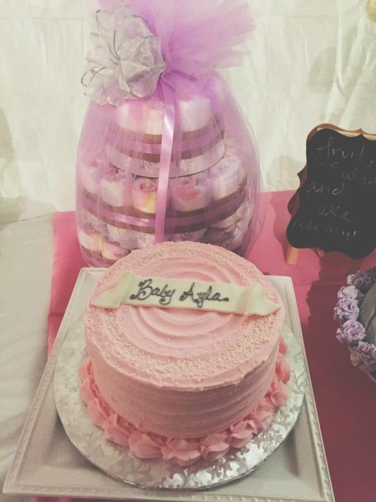 Calico Cake Shop Yelp