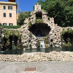 Fontana dell'Aquilone (Fountain of the…
