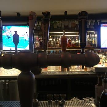 Precinct Kitchen Bar 103 Photos Bars Back Bay Boston Ma Reviews Yelp